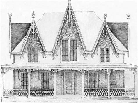 Gothic Revival House Plans world architecture images carpenter gothic architecture