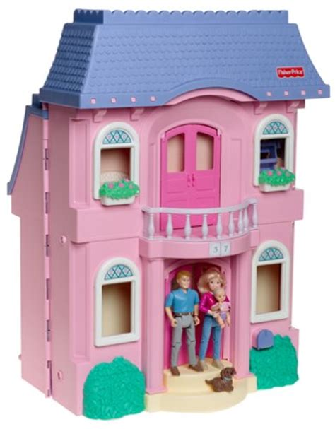 fisher price doll houses toys online store age ranges 8 11 years dolls