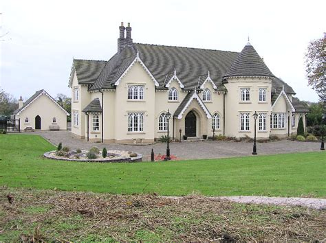 Large House by File Large House Geograph Org Uk 95899 Jpg Wikimedia