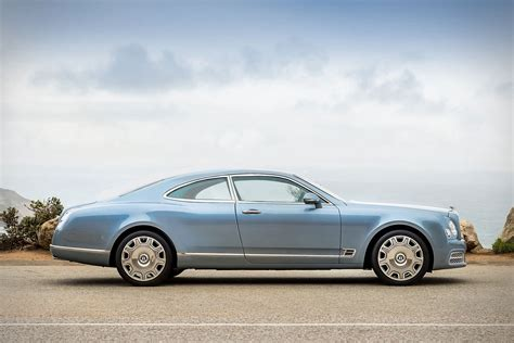 bentley mulsanne coupe ares design mulsanne coupe uncrate