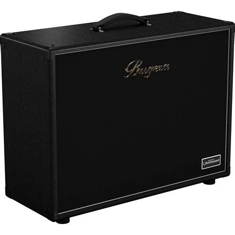 Cabinet Bugera Bugera 212ts 2x12 Quot 160w Guitar Cabinet 212ts B H Photo