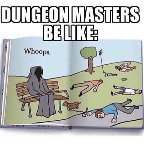 Dungeons And Dragons Memes - 25 dungeons and dragons memes for your looting pleasure