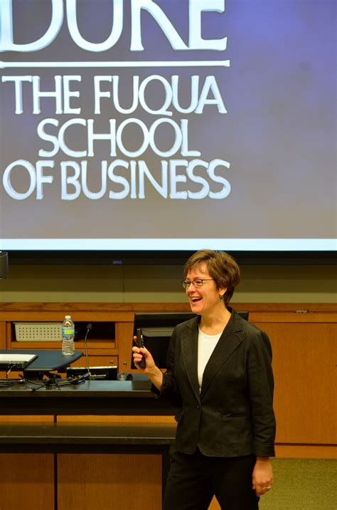 Duke Mba Career Management Center by Fulfilling Your Personal Mission Advice For The