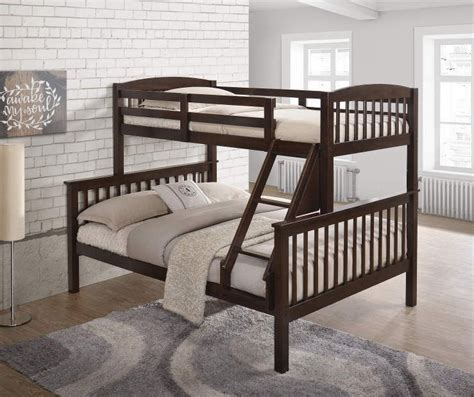 simmons riley twinfull bunk bed  big lots room theme   full bunk beds twin full