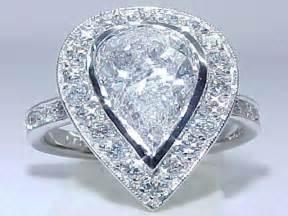 wedding ring big fashionjewellery big wedding rings