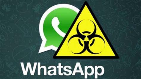 whatsapp wallpaper virus alerta ronda un virus por whatsapp que puede matar a tu