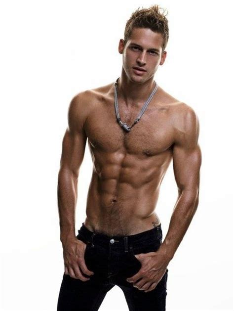 Washboard Abs Hunks Pinterest Abs