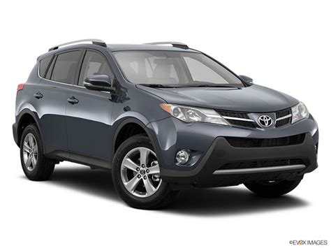 Toyota Rav4 2015 Xle New 2015 Toyota Rav4 Awd Xle For Sale In Pincourt