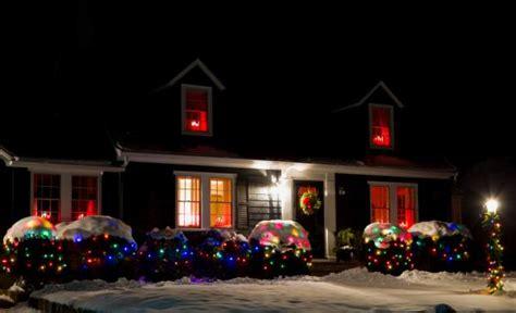 como decorar un jardin de navidad c 243 mo decorar el jard 237 n en navidad