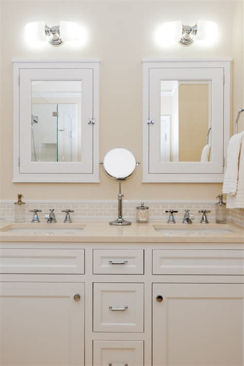 Houzz Small Bathroom Ideas by 60 Quot Double Vanity What To Do With Mirrors And Lighting