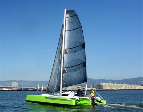 trimaran dragonfly 25 2017 dragonfly 25 sail boat for sale www yachtworld