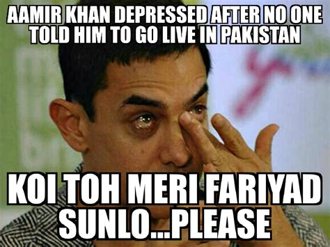 Aamir Khan Memes - aamir khan memes archives page 3 of 4 az meme funny
