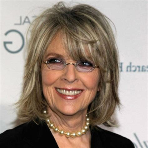 top hairstyles and colors diane keaton hair color best hair color 2017
