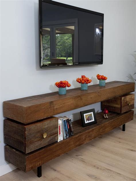 rooms to go media console hgtv