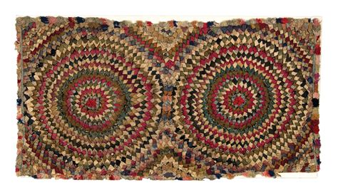 Shaker Rugs by Lot 28 Shaker Rug Willis Henry Auctions Inc