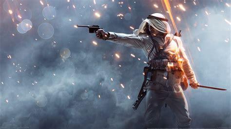 wallpaper battlefield  revolution  games