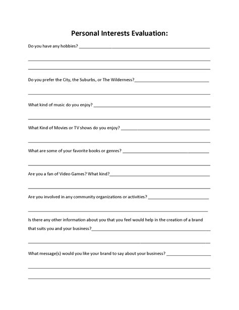 covert s creative corner client assessment form