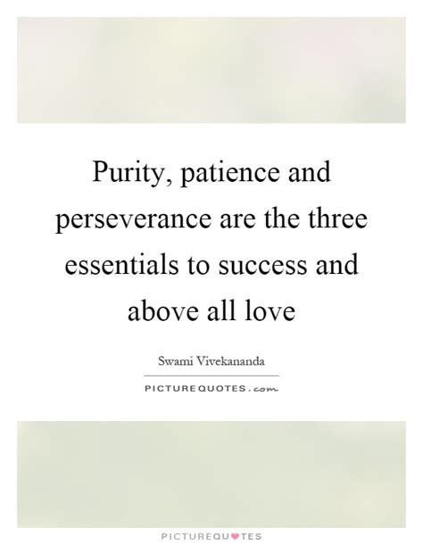 Patience Is The Key To Success Essay by Essay On Perseverance