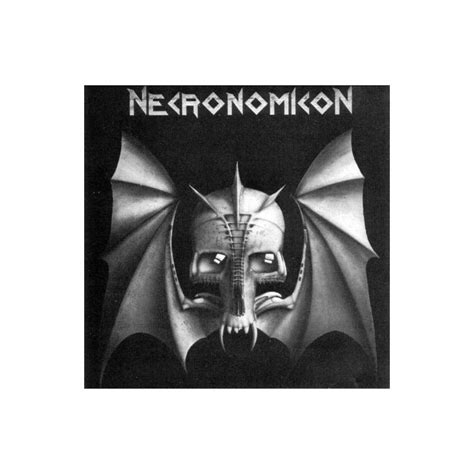 Cd Necronomicon Apocalyptic Necronomicon S T Cd 11 99
