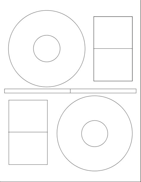free dvd label template free clipart 1001freedownloads