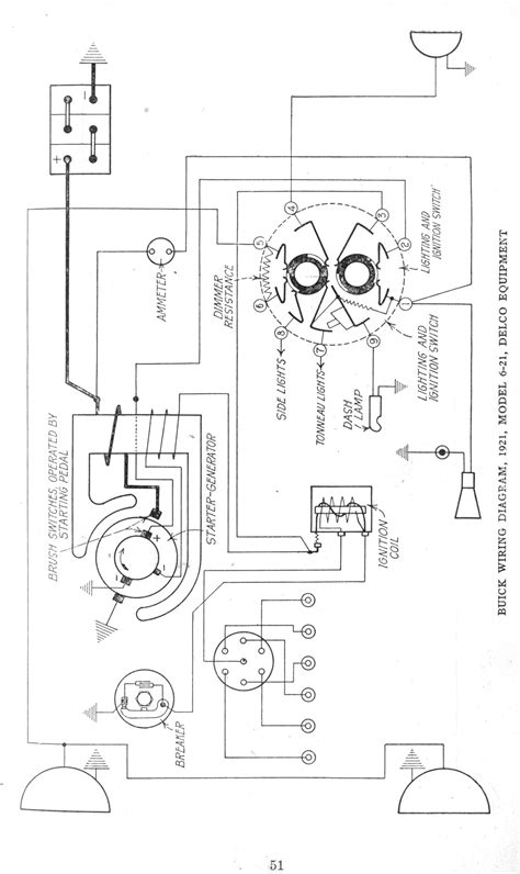 delco remy 22si alternator wiring diagram