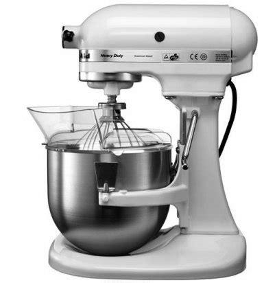 Buy Cheap KitchenAid Heavy Duty Deluxe Lift Bowl Mixer