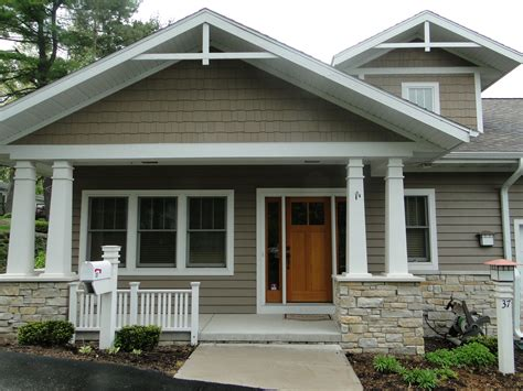 house front portico design ranch house with front porch addition www imgkid com the image kid has it