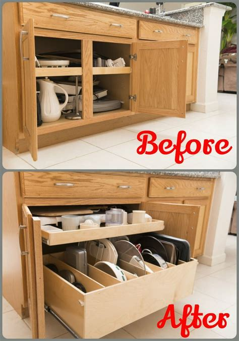 25 best ideas about kitchen shelves on pinterest open best 25 base cabinet storage ideas on pinterest the