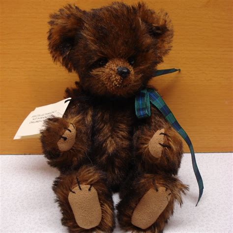 Handcrafted Teddy Bears - usa artist handmade collectible teddy handcrafted