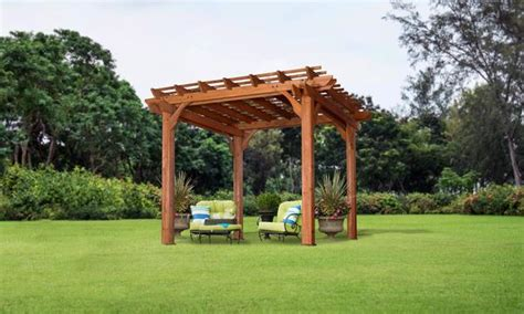Decorative Home Accessories by Backyard Pergolas For Patios Backyard Discovery