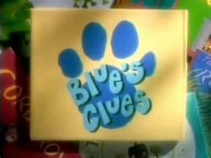 Blues Clues Vimeo » Home Design 2017
