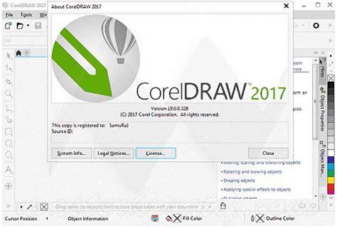 Corel Draw Grafhics Suite 2017 Versions No Trial coreldraw graphics suite 2017 v19 0 0 328 version masterkreatif