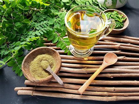 cara membuat oralit secara alami cara membuat teh daun kelor secara alami