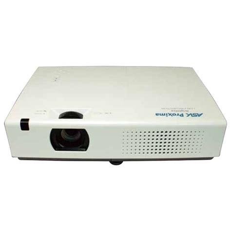 Proyektor Ask Proxima Ask Proxima C3257 2700 Al Audiovisual Solutions Solavi