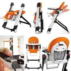 chaise haute siesta peg p 233 rego
