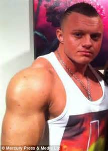 House Builder Online by Bodybuilder Who Had Been Drinking And Taking Cocaine Fell