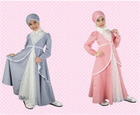 Peluang Usaha Jual Baju Muslim Anak Sangat Menjanjikan, Bagaimana Cara Memulainya?   Tabloid