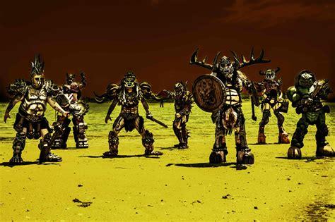 Blood Of Gods gwar announce new album the blood of gods due 10 20 17