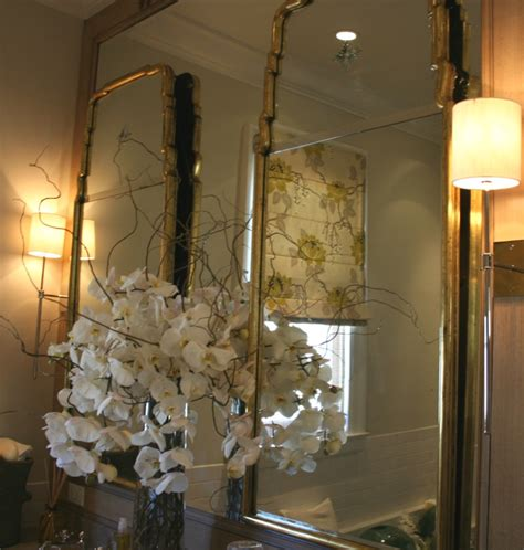 Master Bathroom Mirror Ideas Designer Ideas From San Francisco Showcase