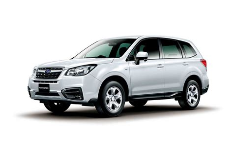 2018 Subaru Forester Redesign Car Models 2017 2018