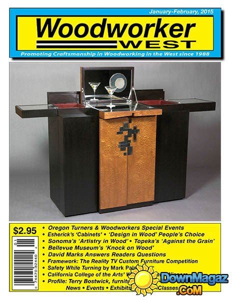 woodworker west woodworker west january february 2015 187 pdf