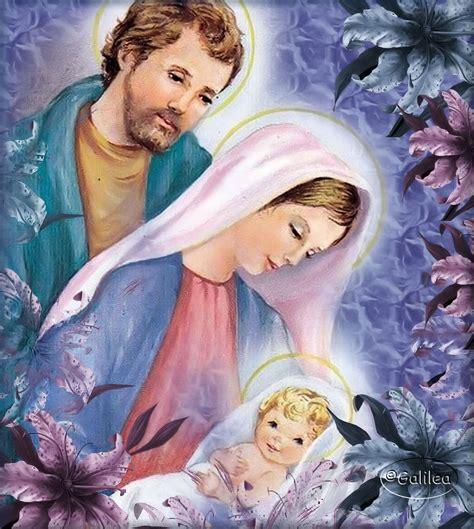 imagenes dios y la virgen maria im 225 genes religiosas de galilea sagrada familia