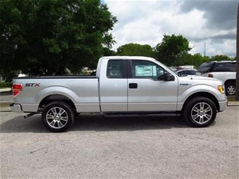 2014 Ford F150 Stx by Purchase New 2014 Ford F150 Stx In 10715 Us Highway 19
