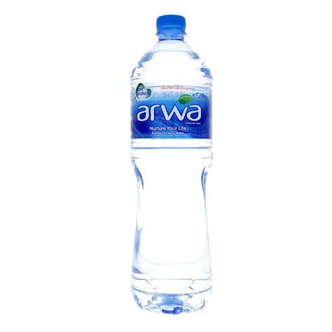 emirates water buy arwa bottled drinking water 1 5 litre online in uae