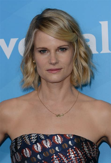 what is joelle carters face shape joelle carter nbcuniversal summer press day in beverly