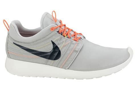 Sepattu Nike Flywire 02 nike roshe run dynamic flywire quot strata grey quot sneakernews