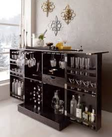 Mini Bar Display Cabinet Wine Cellars And Storage For Homes Big Small