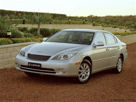 toyota lexus 2004 2004 2005 toyota avalon camry v6 kluger lexus es 300