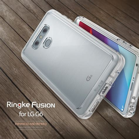 Op1280 Rearth Ringke Fusion Lg G5 Lg G5 Se Kode Bimb1757 ori rearth ringke fusion for lg g4 g5 g6 v10 v20 11street malaysia cases and covers