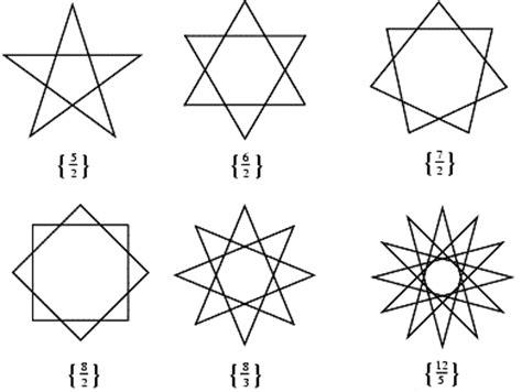 figuras geometricas la estrella geometr 237 a de las estrellas figuras y formas geometricas
